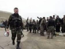 أعلن قائد جيش الإسلام زهران علوش رفع حظر التجول للمدنيين في