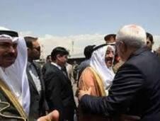 فور الحصول على الإتفاق النووي، تسابق الأوروبيون على زيارة إيران لدراسة التعاون الإقتصادي والسياسي وبحث المواضيع المشتركة، وكان لافتاً أن الأوروبيين لم يتريثوا إقرار التوافق من قبل مجلس الأمن، حيث أنهم كانوا يثقون بإقراره له