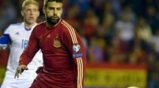 أكد مدافع المنتخب الإسباني لكرة القدم، جيرارد بيكيه أن الفوز على