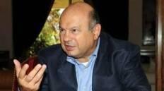 الوزير إلياس سكاف من مواليد قبرص في العام ،١٩٤٨ والده الوزير