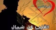 ويبدو لي أن فيصل القاسم أصيب فجأة بفوبيا الجيش اللبناني ...   لتنصب