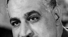 جمال عبد الناصر حسين (15 يناير 1918 - 28 سبتمبر 1970). هو ثاني رؤساء مصر. تولى