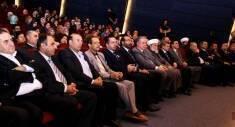 عقد في مركز الصفدي الثقافي في طرابلس المؤتمر الدولي السادس لحقوق