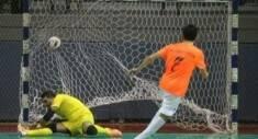 بات الميادين على بعد فوزٍ واحد من احراز لقب بطل الدوري اللبناني