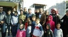 افادت الوكالة الوطنية للاعلام بان عددا من النازحين السوريين نفذوا