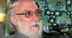 مفكر إصلاحي إيراني، متخصص في علم الكلام القديم والجديد، نائب سابق