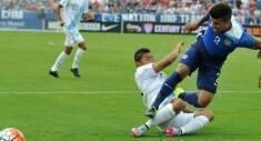 واصلت الولايات المتحدة الاستعداد بقوة للكأس الذهبية لكرة القدم