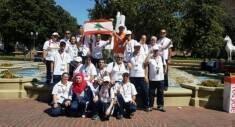يشارك لبنان في بطولة العالم لذوي الاحتياجات الخاصة،التي تقام في
