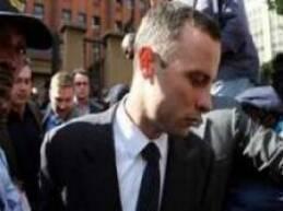 حكمت القاضية توكوزيلي ماسيبا اليوم بالسجن خمس سنوات مع النفاذ على