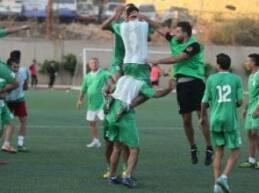 يفتتح الأسبوع الرابع من الدوري اللبناني لكرة القدم بثلاث مباريات