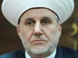 اتهم مفتي طرابلس مالك الشعار طابورا خامسا بالاحداث الامنية التي