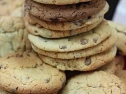 حذر باحثون من الدهون الموجودة في بعض أنواع البسكويت والحلوى
