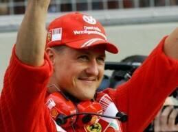 لايزال أسطورة الفورمولا 1 الألماني مايكل شوماخر، يعاني من تداعيات