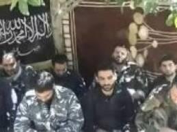 غداة عودة المدير العام للامن العام اللواء عباس ابراهيم من دمشق،
