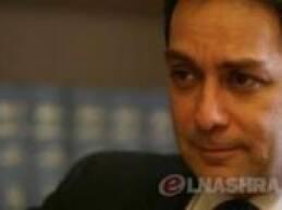 اشار الوزير السابق زياد بارود في حدثي تلفزيوني الى ان رسمة العلم