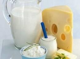 أجرى باحثون بريطانيون دراسة أكدوا من خلالها أن تناول مشتقات الحليب