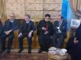 لم يكن الخلاف بين حزب الله وبين كثيرين من مثقفين وصحفيين ورجال دين