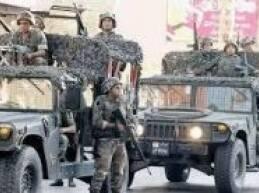 أفادتالوكالة الوطنية للاعلام أن الجيش نفذ مداهمات في محيط مطار
