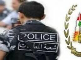 شعبة المعلومات توقف ٣ اشخاص من طرابلس في منطقة انفه بناء لمذكرات