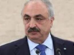 أشار عضو كتلة المستقبل النائب محمد الحجارالى ان عرسال هي ضحية