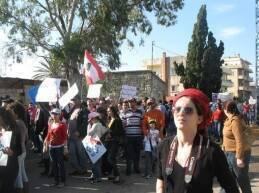 كان نداء 25 حزيران ضد الانتحار للهيئات الاقتصادية اللبنانية واضحا