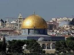 لقد كانت فلسطين والقضية الفلسطينية عموما الحدث الأبرز إسلاميا