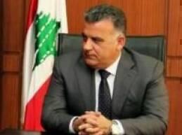 أكد مدير عام الامن العام اللواء عباس ابراهيم في حديث لـotv ان ملف