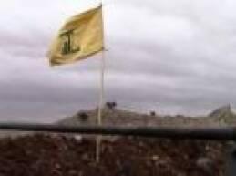 القيادي العسكري في حزب الله حسن حسين الحاج الملقب بـابو محمد