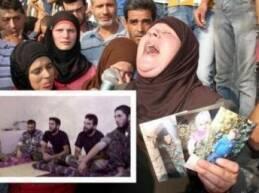 لم تكن لتتحرك عجلة المفاوضات مع جبهة النصرة التي تحتجز 16 عسكريا