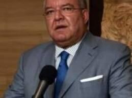 استقبل رئيس حزب القوات اللبنانية سمير جعجع في معراب وزير الداخلية