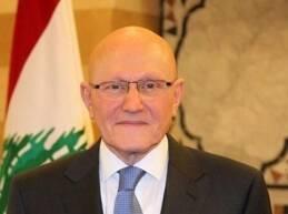 التقى رئيس مجلس الوزراء تمام سلام في ميونخ وزيرة الدولة للشؤون