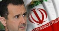 سوريا , ايران