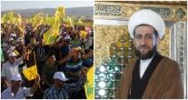 أنصار حزب الله والشيخ عباس حطيط