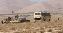 ترحيل عناصر داعش بباصات حزب الله