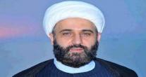 الشيخ حسين عليان