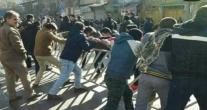 بيان حول تظاهرات إيران : تبا لكم أيها الزنادقة الجائعون