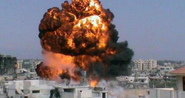 مقتل قيادات للنظام في هجمات حمص بينهم العميد إبراهيم درويش والضابط حسن دعبول