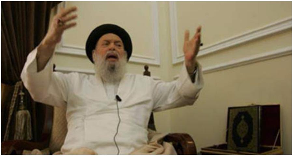 محمد حسين فضل الله