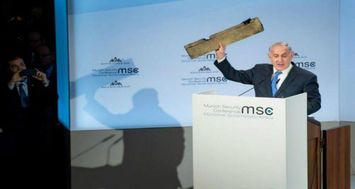 إسرائيل تهدد بتحرك ضد إيران