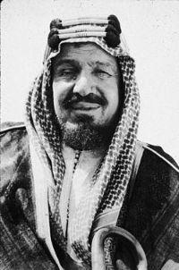 مؤسس الدولة السعودية الحديثة ملك المملكة العربية السعودية