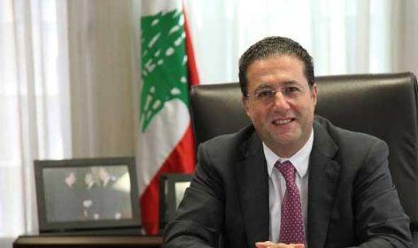 نتيجة بحث الصور عن محمد شقير، رئيس رئيس اتحاد الغرف اللبنانية