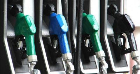 البنزين المازوت