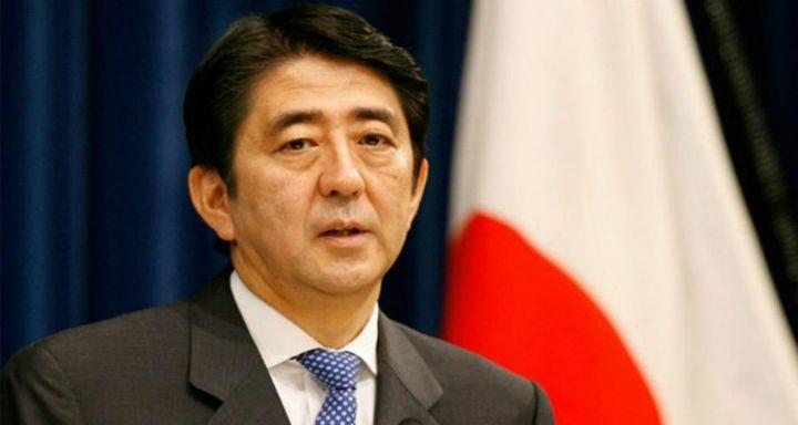 وزير الصحه الياباني