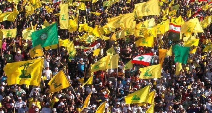 حزب الله وحركة امل