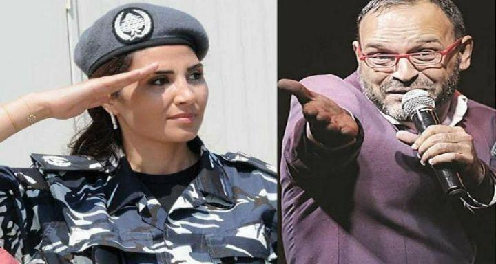 ابو غيدا قرر اخلاء سبيل عيتاني واصدر مذكرة توقيف بالمقدم سوزان الحاج