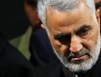 سليماني: الأمريكيون يرغبون في التفاوض مع إيران بشأن المنطقة العربية