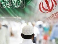 إيران: لن نستطيع إلى الحج سبيلاً