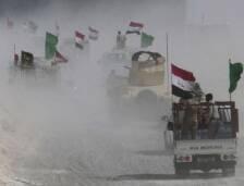 التطهير الطائفي يسوّر الحرب على الإرهاب في العراق