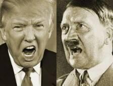 ترامب وهتلر نقاط الشبه والاختلاف