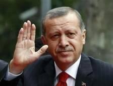 أردوغان أضرَّ بالديموقراطية والعلاقة مع إسرائيل